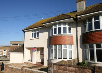 2 bed flat to rent in Park Road, Rottingdean, Brighton BN2