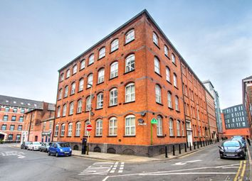 2 bed flat to rent in Duke Street, Leicester LE1