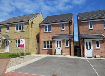 Thumbnail 3 bed detached house for sale in The Glade, Withernsea