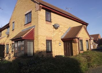 Thumbnail 1 bed property to rent in Longhedge, Caldecotte, Milton Keynes