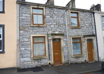 Thumbnail 2 bed terraced house to rent in Highfield Rd, Clitheroe