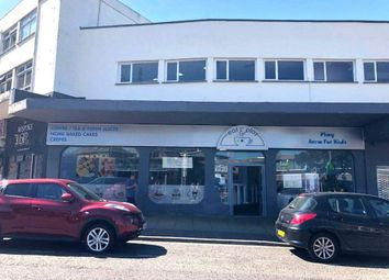 Thumbnail Restaurant/cafe for sale in Yorkshire Street, Burnley