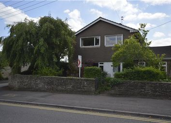 Thumbnail 4 bed detached house for sale in Down Road, Winterbourne Down, Bristol