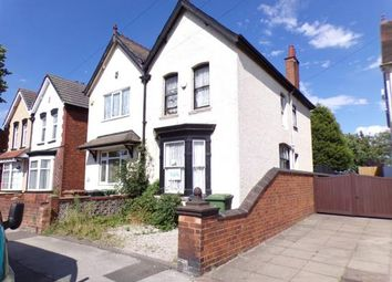 Thumbnail 3 bed semi-detached house for sale in Bloxwich Road, Walsall, .