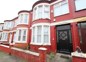 3 bed terraced house for sale in Acanthus Road, Stoneycroft, Liverpool L13