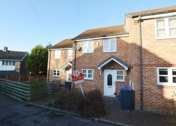 Thumbnail 2 bedroom town house to rent in Morland Bank, Sheffield