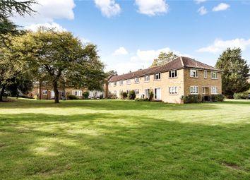 Thumbnail 2 bed flat for sale in Abbey Court, Laleham Park, Laleham, Surrey