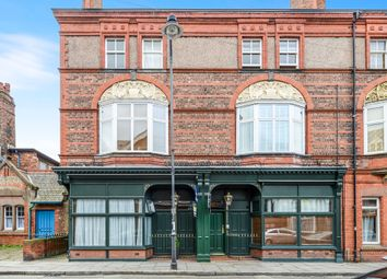 Thumbnail 3 bed flat for sale in Lark Lane, Aigburth, Liverpool