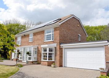 Thumbnail 4 bed property for sale in Sturdy Close, Hythe