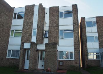 Thumbnail 2 bed maisonette to rent in Maplins Close, Gillingham