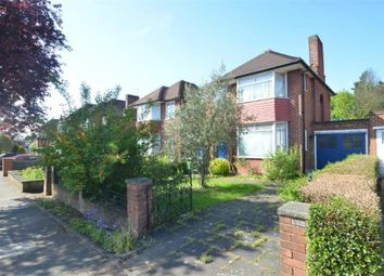 Thumbnail 3 bed detached house for sale in Stag Lane, Edgware HA8, Middlesex