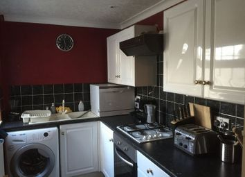 Thumbnail 2 bedroom terraced house for sale in Grenville Street, Stockport
