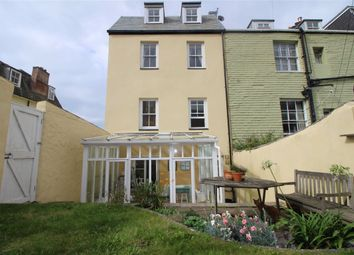 Thumbnail 5 bed terraced house for sale in Montpelier Terrace, Ilfracombe