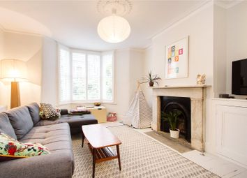 Thumbnail 3 bedroom terraced house to rent in Penpoll Road, London