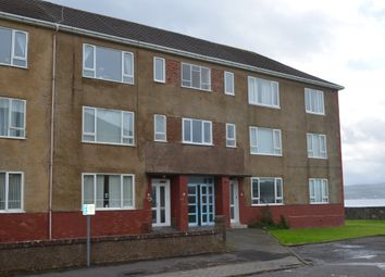 Thumbnail 2 bed flat for sale in Somerville Place, Flat 2/2, Helensburgh, Argyll & Bute