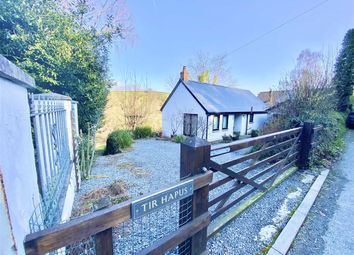 Thumbnail 2 bed detached bungalow for sale in Abercych, Boncath