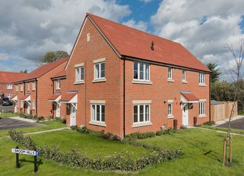 Thumbnail 2 bed flat for sale in Meadow Way, Tangmere