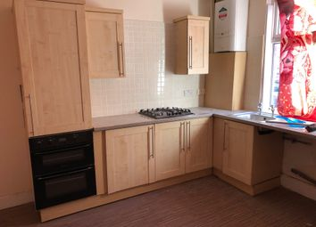 Thumbnail 2 bed semi-detached house to rent in Fox Street, Pitsmoor, Sheffield