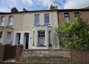 Thumbnail 3 bed terraced house for sale in Kings Avenue, Watford, Hertfordshire