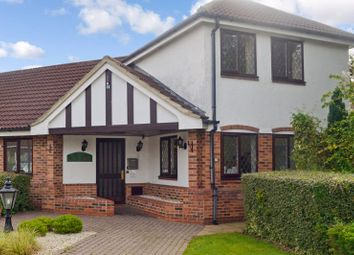 Thumbnail 2 bed cottage for sale in The Hawthorns, Lutterworth