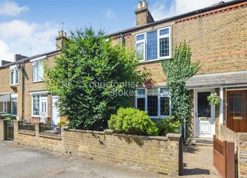 Thumbnail 3 bedroom terraced house for sale in Gews Corner, Cheshunt, Hertfordshire