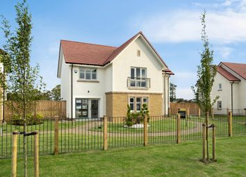 """Thumbnail 4 bedroom detached house for sale in """"Cleland"""" at Evie Wynd, Newton Mearns, Glasgow"""