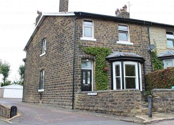 Thumbnail 4 bed end terrace house for sale in Rose Bank, Rawtenstall, Rossendale