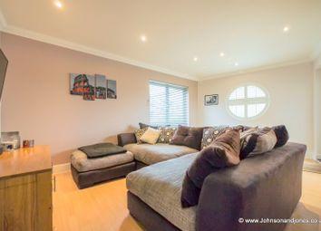 Thumbnail 2 bed flat for sale in Bridge Wharf, Chertsey