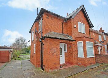 Thumbnail 3 bed semi-detached house for sale in 111 Beech Avenue, Abington, Northampton