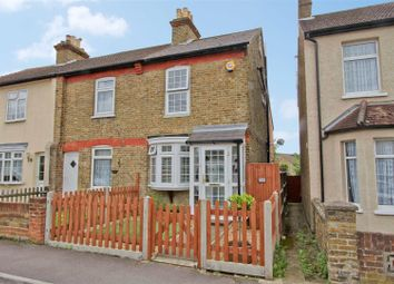 Thumbnail 3 bed end terrace house for sale in Heath Road, Hillingdon