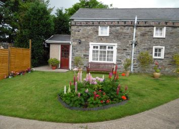 Thumbnail 1 bed flat to rent in Main Road, Santon - Isle Of Man