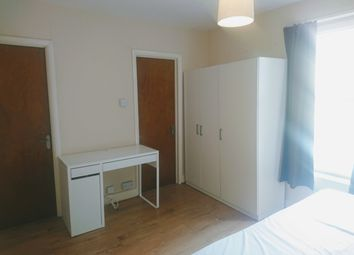 Thumbnail 1 bedroom lodge to rent in High Road Leytonstone, Stratford