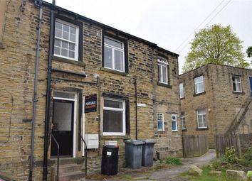 Thumbnail 2 bedroom flat for sale in Croft House Lane, Marsh, Huddersfield, West Yorkshire