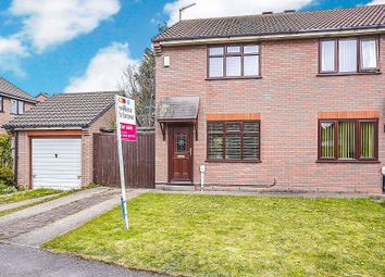 2 bed semi-detached house for sale in Ripon Way, Hull HU9
