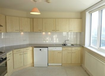 Thumbnail 2 bed flat to rent in Finchley Road, Golders Green, London