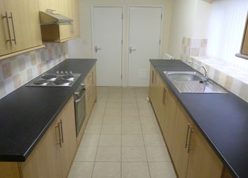 Thumbnail 1 bedroom flat to rent in Milbrook Street, Swansea