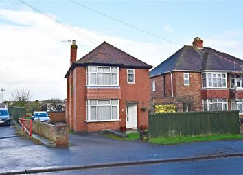 Thumbnail 3 bed detached house for sale in Longford Lane, Longford, Gloucester