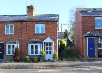 Thumbnail 2 bed cottage to rent in The Dean, Alresford, Hampshire