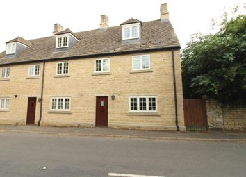 Thumbnail 3 bed property for sale in Peterborough Road, Wansford, Peterborough