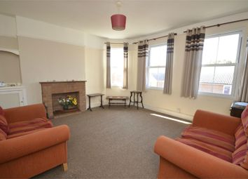 Thumbnail 3 bed town house to rent in Grove Street, Raunds, Northamptonshire