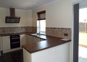 Thumbnail 2 bed end terrace house to rent in Jedburgh Place, The Village, East Kilbride
