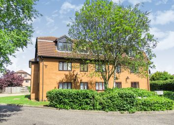 2 bed flat for sale in Stagshaw Drive, Fletton, Peterborough PE2