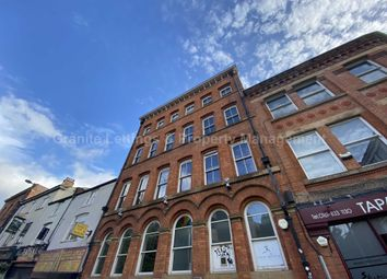 Thumbnail 1 bed flat to rent in Liberty House, 75 Thomas Street, Northern Quarter, Manchester