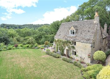 Thumbnail 4 bed detached house for sale in Cowswell Lane, Bussage, Stroud, Gloucestershire