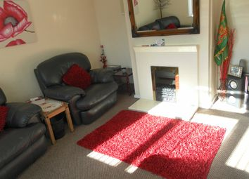 Thumbnail 3 bedroom terraced house to rent in Colebrook Rd, Kingswood, Bristol