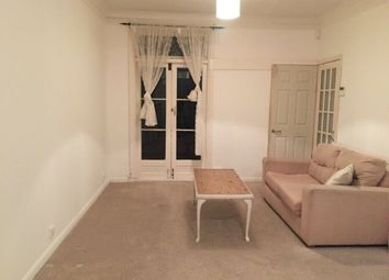 Thumbnail 1 bed terraced house to rent in Twyford Road, Ilford