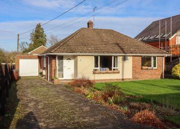 Grange Road, Alresford, Hampshire SO24. 2 bed detached bungalow for sale