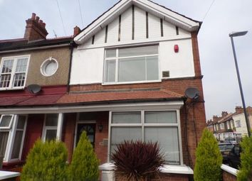 Thumbnail 3 bed end terrace house for sale in Grant Road, Harrow, London, United Kingdom