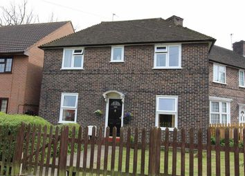 Thumbnail 2 bedroom semi-detached house for sale in Winslow Grove, Chingford, London