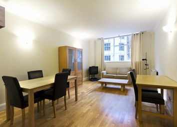 Thumbnail 2 bed flat to rent in North Block, 1D Belvedere Road, Waterloo, London, London